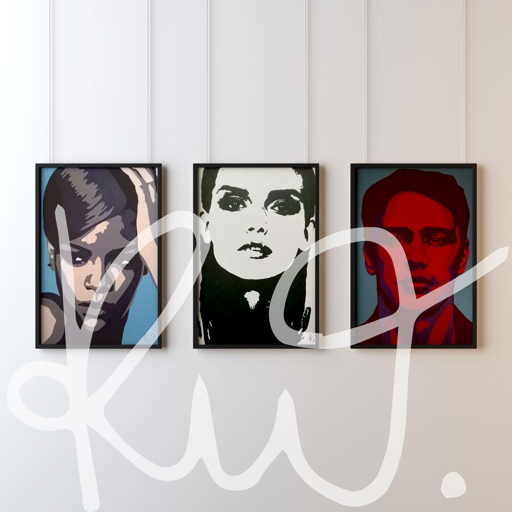 Kunstgalerie, kevin Wilczewski, würzburg